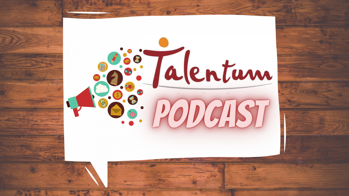 Talentum Podcast // Travelling