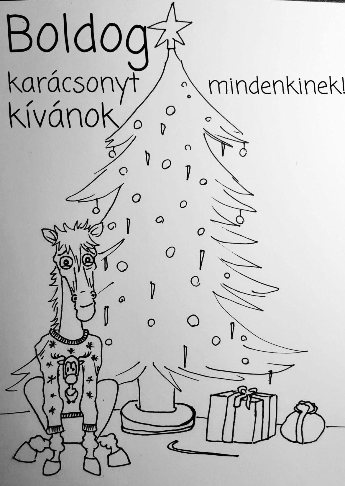 """A """"titkos tesó"""" visszatér – kezeljük helyén a karácsonyi ajándékozós játékokat"""