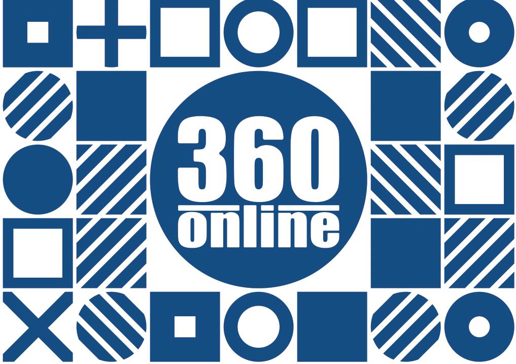 Elérhető az első 360° ONLINE e-újság!