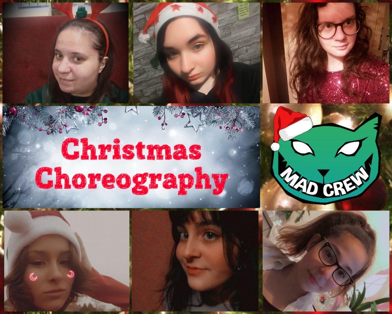 Táncos videóval készült a Mad Crew karácsonyra