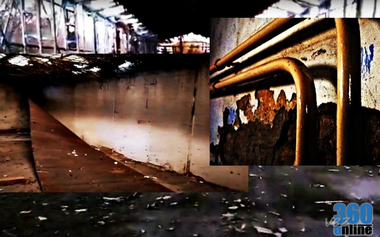 Urbex – a városi felfedezők világa
