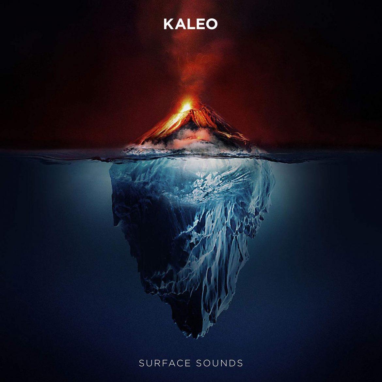 Surface Sounds – új KALEO album jelent meg