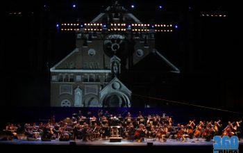 ajándék koncert Szegedi Szabadtéri Játékok