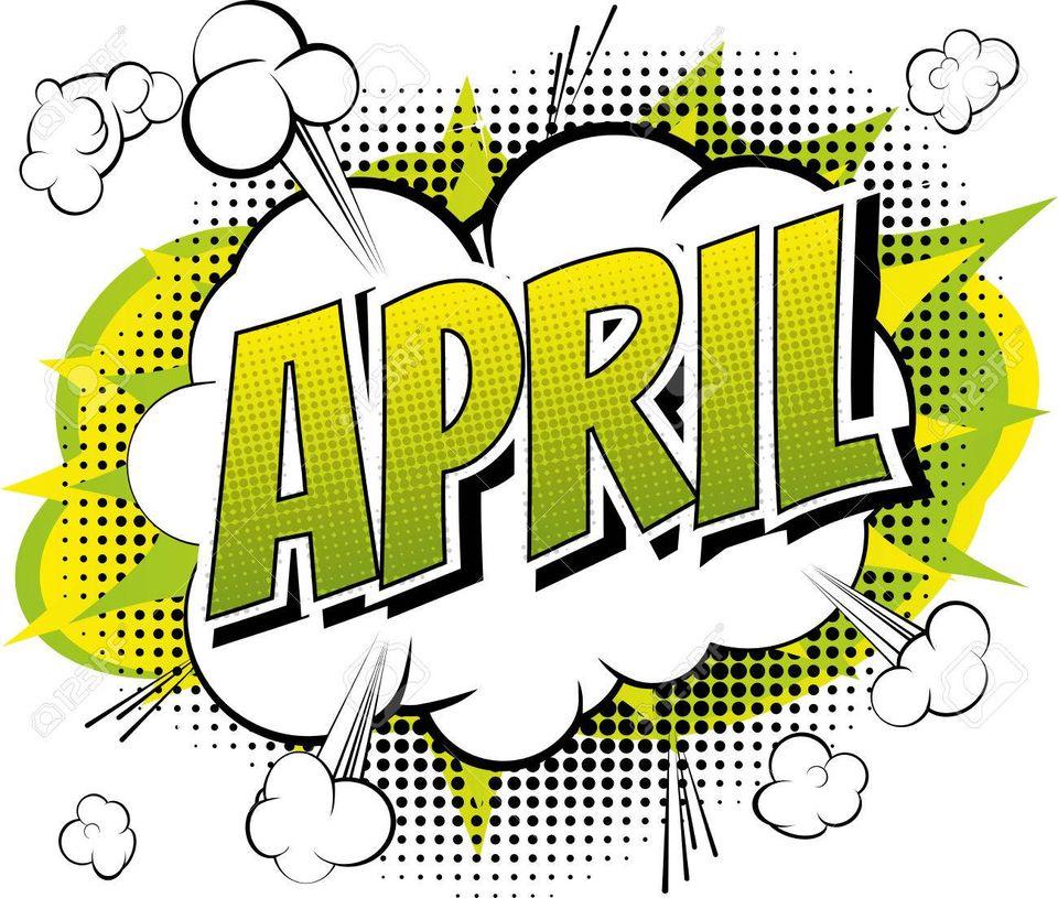 Bolondos képregények – áprilisi képregényklub összefoglaló