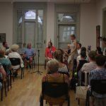 Szegedi Szabadtéri Jézus Krisztus Szupersztár közönségtalálkozó