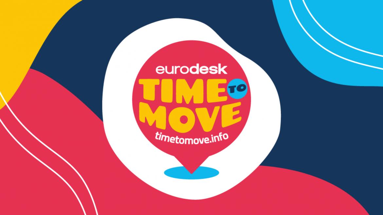 Októberben Time to Move – de mi is ez?